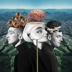 Clean Bandit - Baby (feat. Luis Fonsi & Marina and The Diamonds)